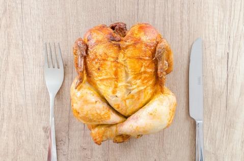 chiken dinner